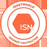 ISN member